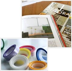 Coating Chemicals & Adhesive Materials