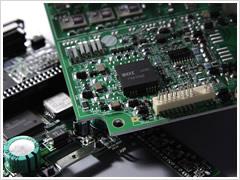 機能性材料事業 電子部材