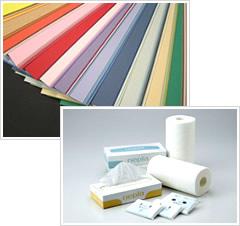 製紙薬品事業