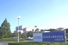 荒川 化学 工業 荒川化学工業(株)【4968】:チャート