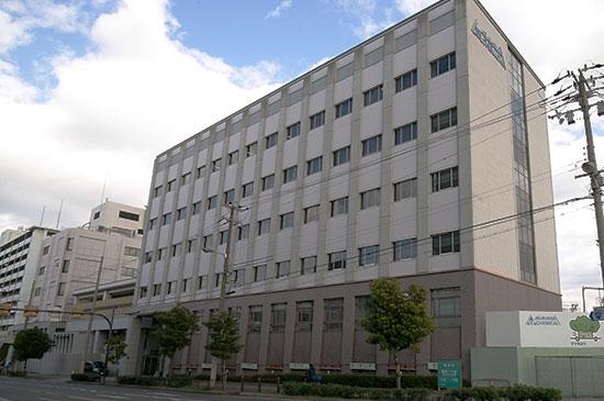 荒川 化学 工業 荒川化学工業 - Wikipedia