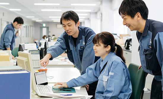 荒川 化学 工業 荒川化学工業株式会社 採用サイト2022